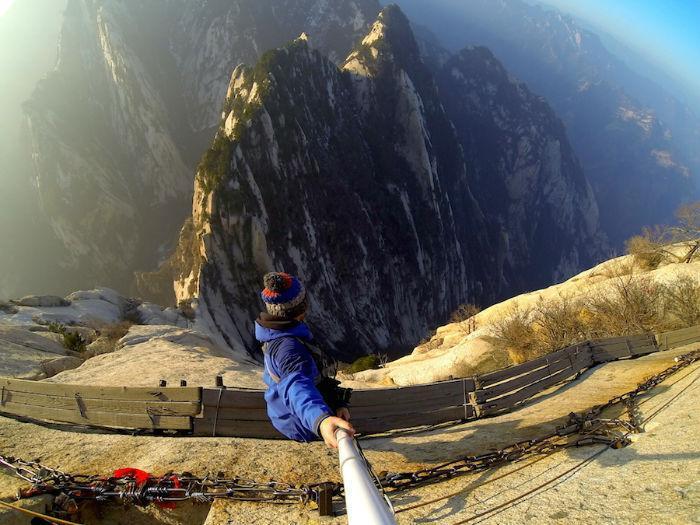 با هیجان انگیزترین جاذبه های گردشگری چین آشنا شوید