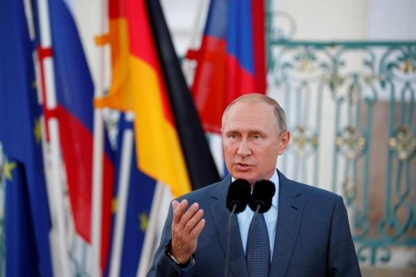 انگلیس اتحادیه اروپا را به تحریم جامع روسیه فراخواند
