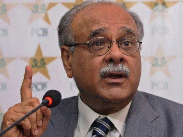 منتقد دیرین عمران خان از ریاست هیات کریکت پاکستان استعفا داد
