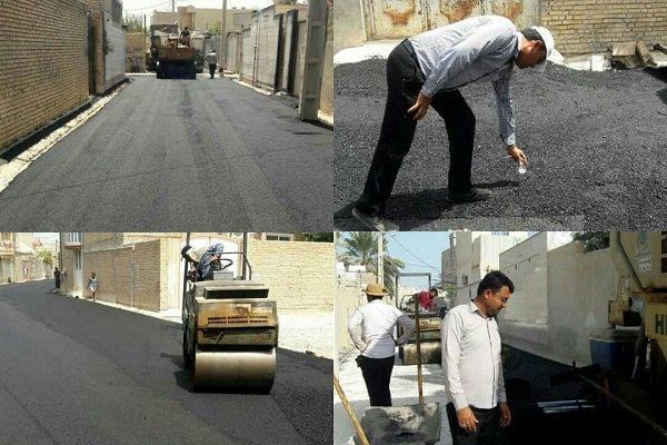 بهره برداری از 17 پروژه عمرانی هفته دولت در بابلسر