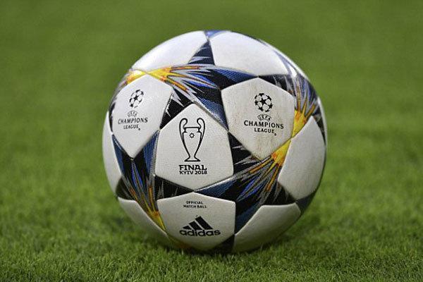 سیدبندی لیگ قهرمانان فوتبال اروپا انجام شد