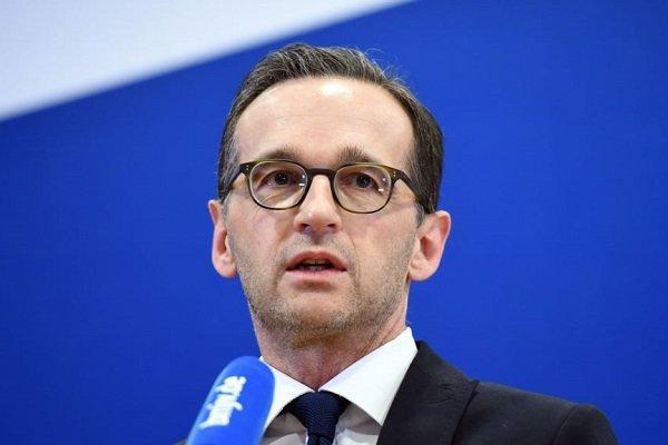 انتقاد برلین از تحریم آمریکا، ایران به صندوقی اروپایی متصل می گردد
