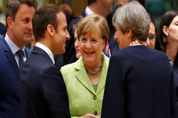 جدال در اروپا بر سر ارائه بسته پیشنهادی به ایران