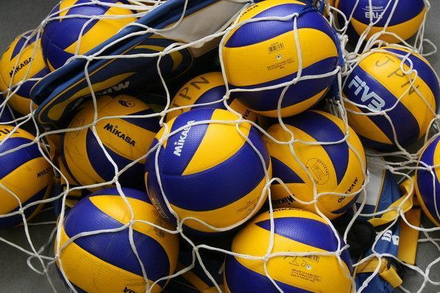 پخش رقابتهای ایران در والیبال قهرمانی دنیا