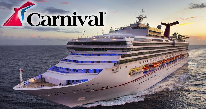 معرفی خطوط کشتی رانی کارناوال