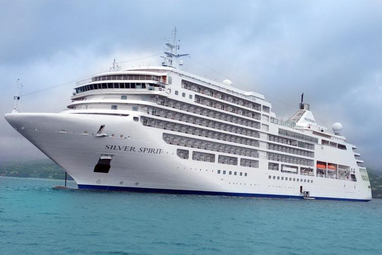 سفری شیک به استرالیا با کشتی کروز