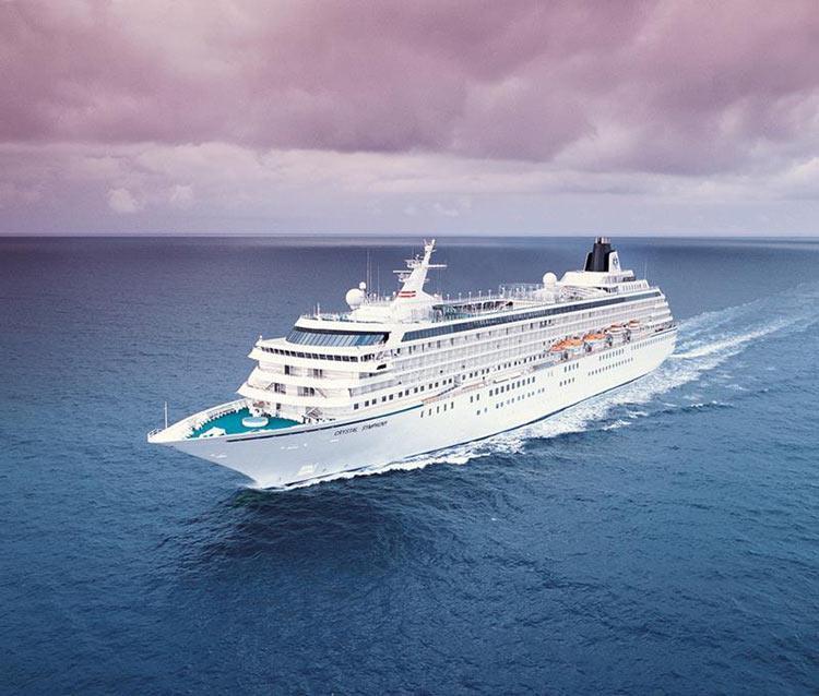 بهترین مقصدهای گردشگری با کشتی کروز چیست؟
