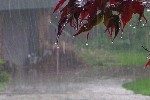 باران های پاییزی کرمانشاه زودتر آغاز می گردد