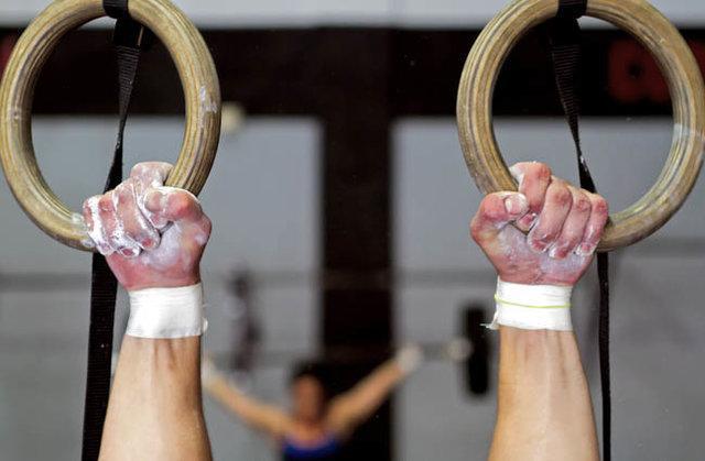 کسب مدال تاریخی برنز برای ژیمناستیک ایران در المپیک جوانان