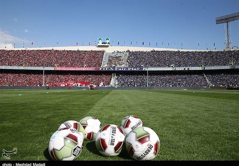 29 آذر تا 12 بهمن؛ تعطیلات نیم فصل لیگ برتر فوتبال، زمان مسابقات هفته دوازدهم تغییر کرد