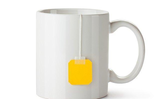 نوشیدن چای درلیوان کاغذی یا لیوان سرامیکی؟