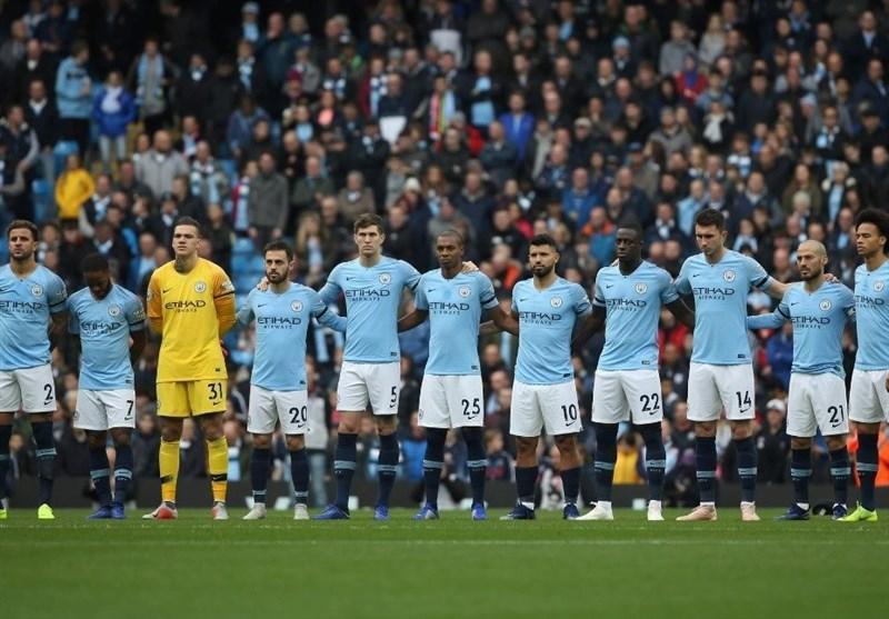 فوتبال دنیا، جریمه احتمالی در انتظار منچسترسیتی از سوی یوفا و لیگ برتر