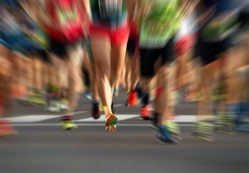 تقلب عجیب 258 دونده در مسابقه نیمه ماراتن چین