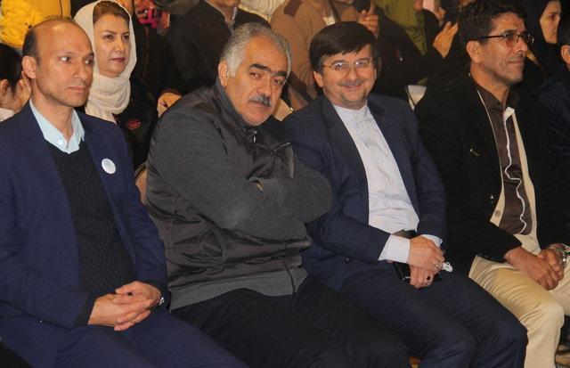 برگزاری جشنواره فرهنگی ورزشی اقوام ایرانی با حضور معاون وزیر ورزش