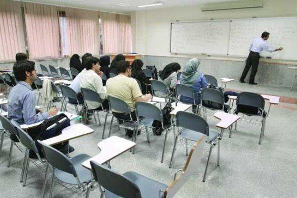 800 رشته خاص در دانشگاه جامع علمی کاربردی تصویب شده است