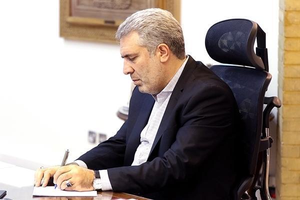 مراتب ثبت دو اثر طبیعی به استاندار کردستان ابلاغ شد