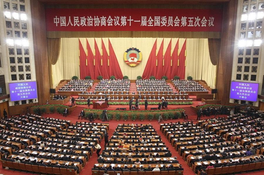 قانون سرمایه گذاری بازرگانان خارجی در چین به تصویب رسید