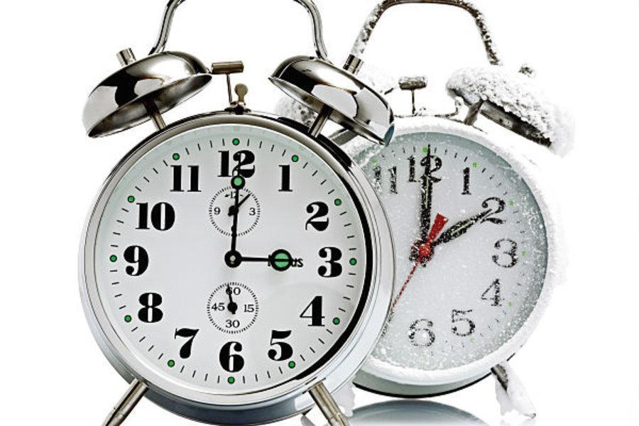 مجلس اروپا با لغو تغییر ساعت ها موافقت کرد