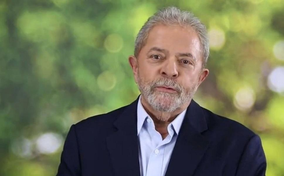هزاران برزیلی خواهان آزادی لولا داسیلوا شدند