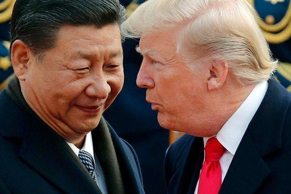 رؤسای جمهوری آمریکا و چین احتمالاً در ژاپن دیدار می نمایند