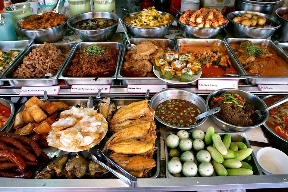 مرکز خرید بانگ لامفو بانکوک تایلند