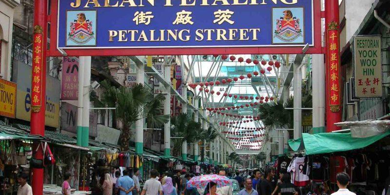 در کوالالامپور مالزی به چه مکانهای جذابی سر بزنیم؟