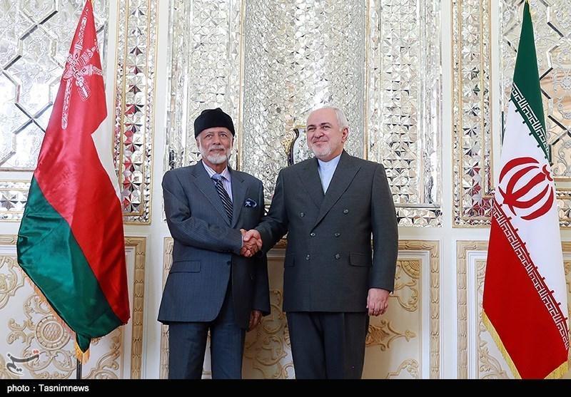 چرا امارات از سفر وزیر خارجه عمان به ایران نگران است؟