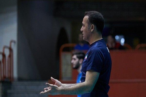 پیمان اکبری: بازی در ارومیه برای همه تیم ها سخت است