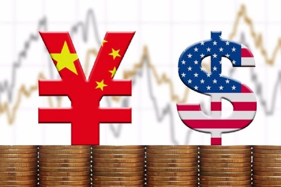 آتش بس تجاری میان پکن چین و واشنگتن