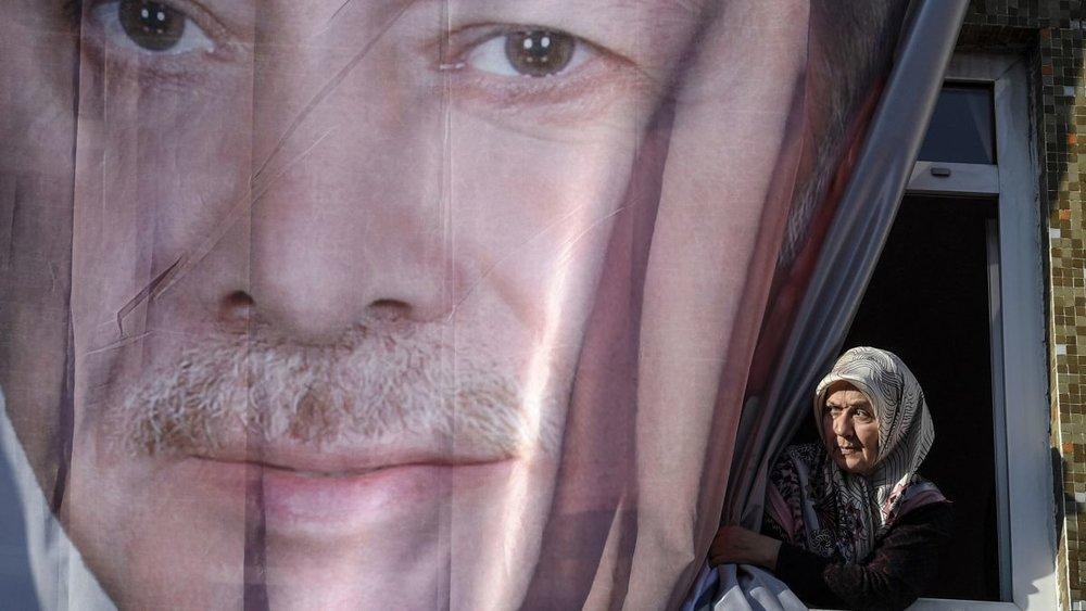 پیروزی مخالفان اردوغان در انتخابات استانبول