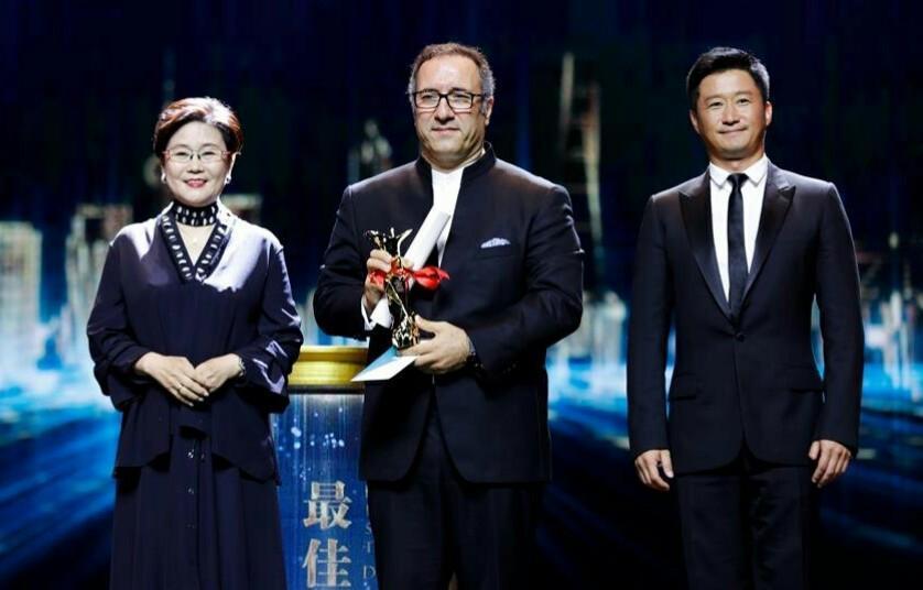 پشت پرده جوایز قصر شیرین از جشنواره شانگهای چیست؟