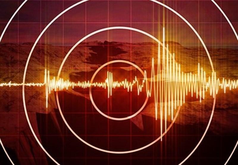 زلزله های دنیا در 24 ساعت گذشته ، شدیدترین زلزله در کانادا