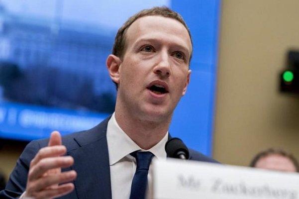 کاهش ارزش سهام فیس بوک در پی افشای ایمیلهای داخلی شرکت