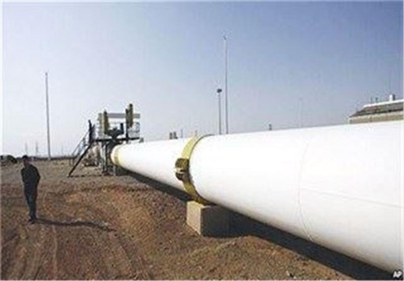 صادرات گاز لیبی به ایتالیا متوقف شد