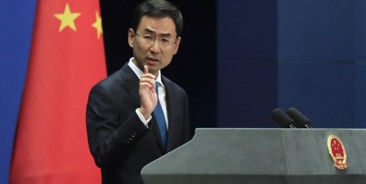 انتقاد چین از رفتار تحکم آمیز استرالیا علیه کشورهای اقیانوسیه