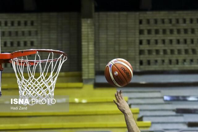 شروع رسمی مرحله آخر اردوی اروپایی تیم ملی بسکتبال