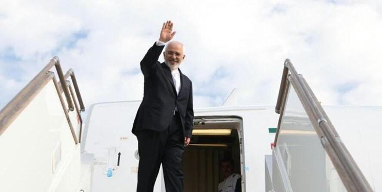 موسوی: ظریف هفته آینده به 3 کشور اروپایی سفر می نماید