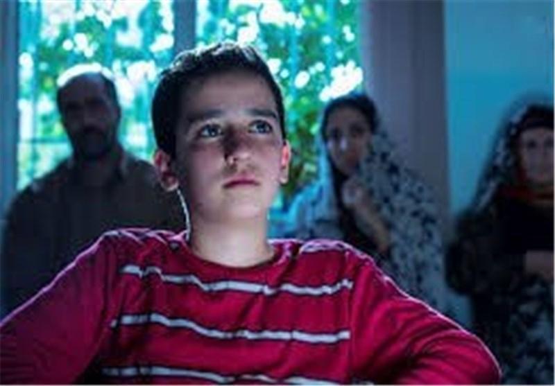فیلم کوتاه چشم آبی برگزیده جشنواره فیلم های آسیایی اندونزی شد