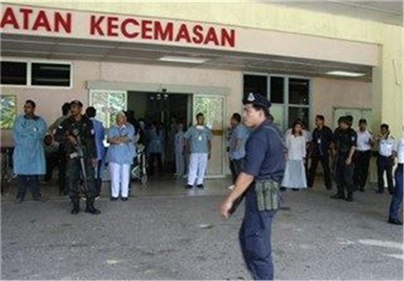 حمله ارتش مالزی به منطقه تحت اشغال شبه نظامیان قبیله فیلیپینی