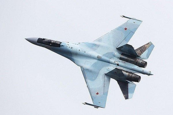 اندونزی از روسیه جنگنده سوخو خریداری می نماید