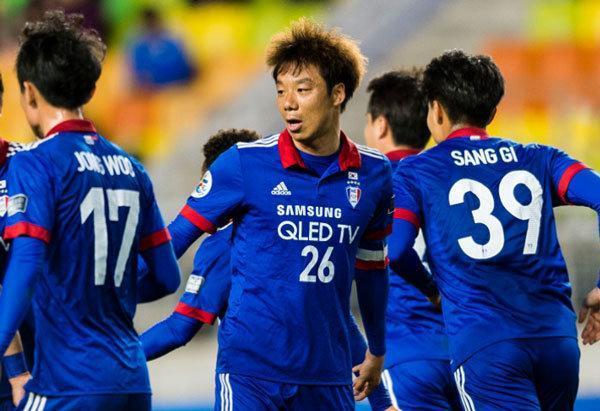 پیروزی سامسونگ کره جنوبی و تساوی نماینده ژاپن با گوانجو چین
