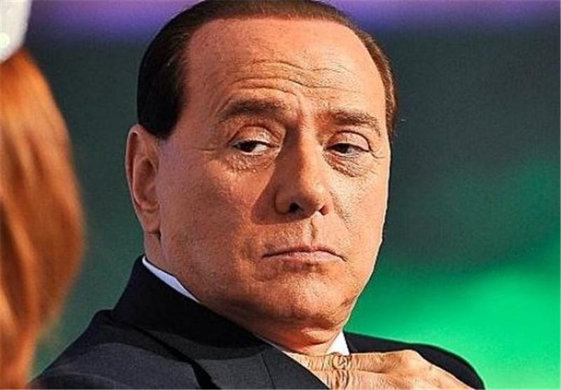 هنوز برای حمایت از دولت ایتالیا تصمیم نگرفته ام