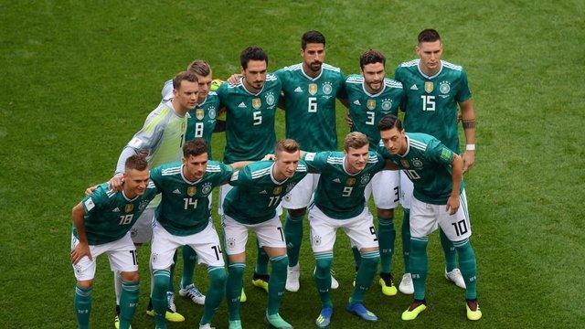 موفقیت آلمان، هلند و بلژیک در مقدماتی یورو 2020