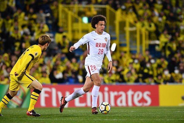 صعود تیانجین در جدال تمام چینی لیگ قهرمانان آسیا