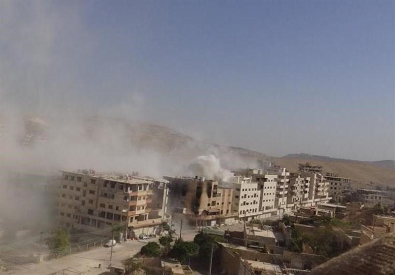 اتحادیه اروپا و کانادا خواهان از سرگیری مذاکرات آتش بس در سوریه شدند