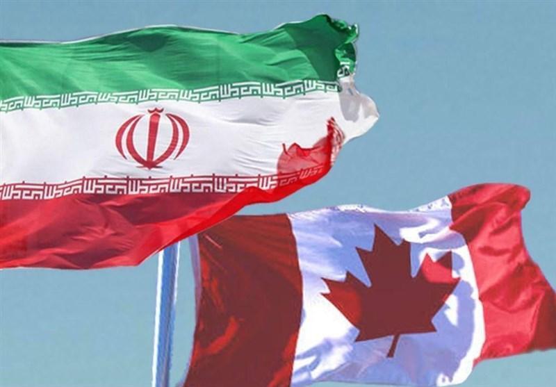 سفر هیات کارشناسی ایران به کانادا