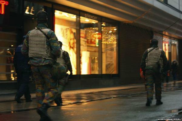 سفارت کانادا در بلژیک تعطیل شد