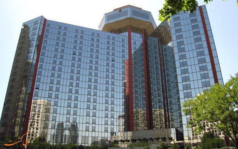 معرفی هتل گریت وال شرایتون پکن ، 5 ستاره