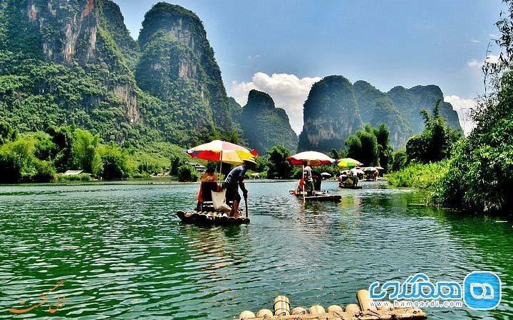 سفر به چین ، کارهایی که در چین باید انجام دهید!