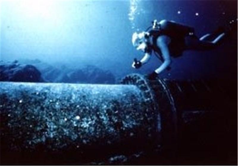صادرات گاز ایران به هند از بستر دریا با خط لوله 5 میلیارد دلاری
